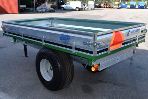 trevägstippande vagn - 4000 T3